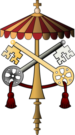 Sede Vacante - Interregnum