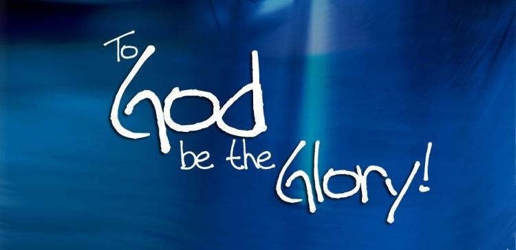glorify-god