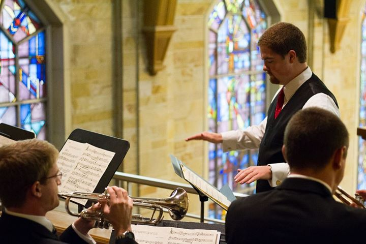 Directing the Brass Quartet
