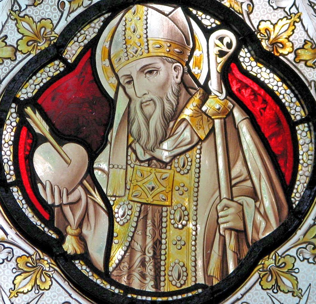 St-Augustine (1)
